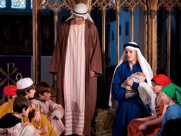 Nativity 201128