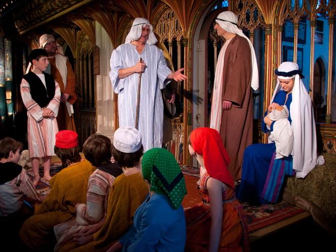 Nativity 201131