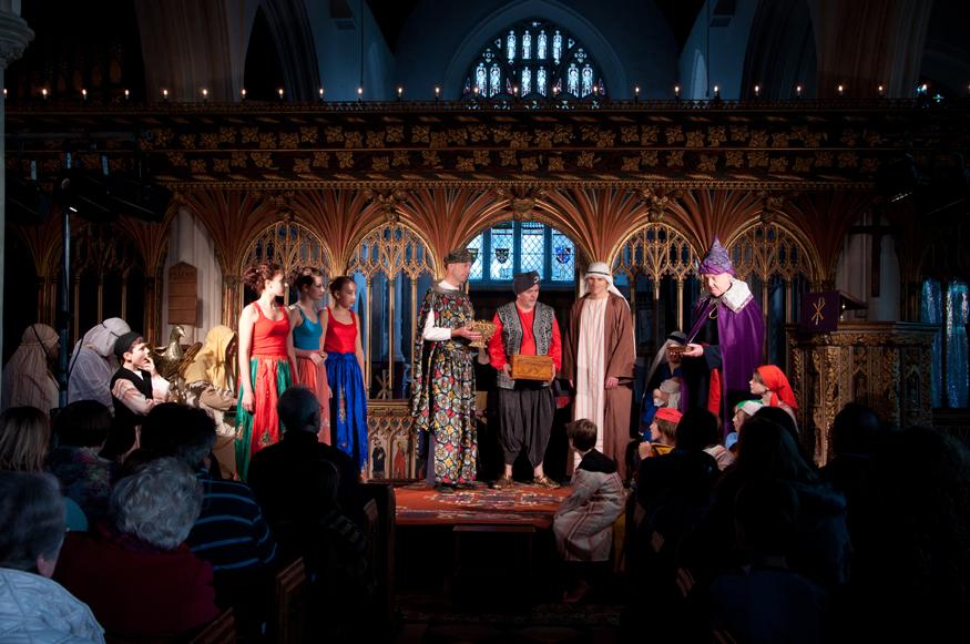 Nativity 201135