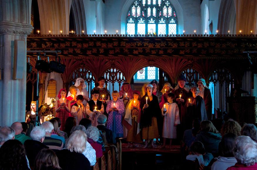 Nativity 201138